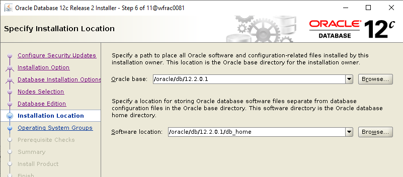 Machine generated alternative text: Oracle Grid